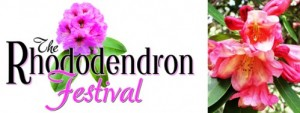 Rhododendron Festival - Heritage Museums and Gardens