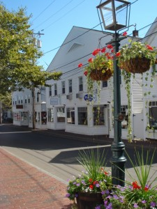 Edgartown Main Street