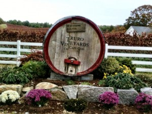 Truro Vineyards of Cape Cid