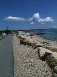Things to do in Falmouth Shining Sea Bikeway