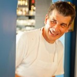 Chef Feufeu the Chef/Owner of Bleu Restaurant will host a cooking class at HIghfield Hall in Falmouth