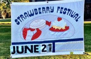 falmouth strawberry festival