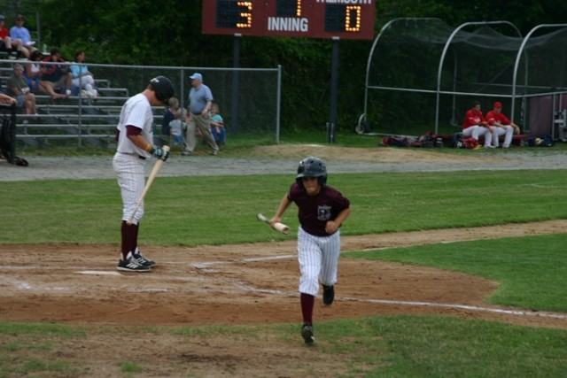 Cape Cod Baseball League Falmouth Commodores