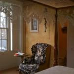 Tuscany Guestroom Renovation original sitting area