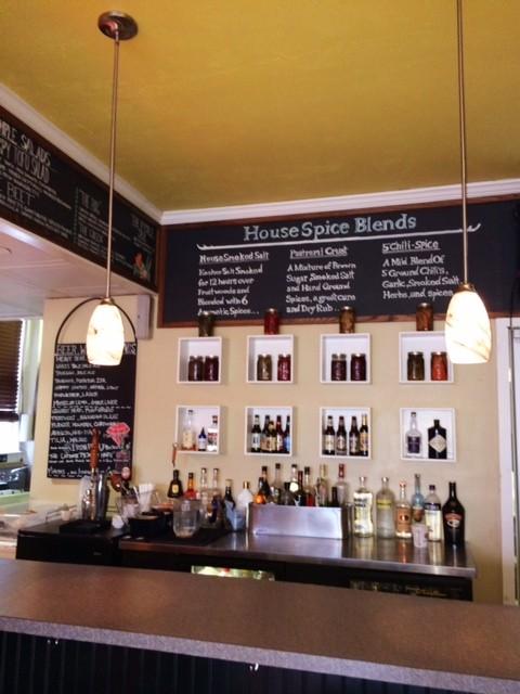 Pickle Jar Kitchen Bar