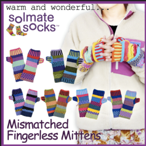 Solmate Socks at Homespun Gardens in Falmouth Village