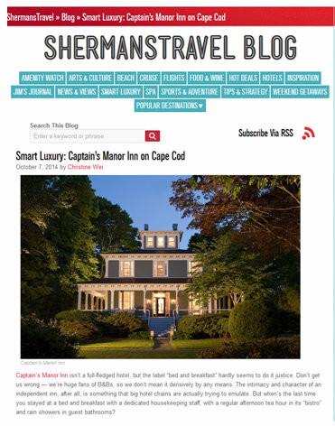 shermanstravelblog