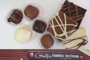 Ghelfis chocolates for mothers day getaway