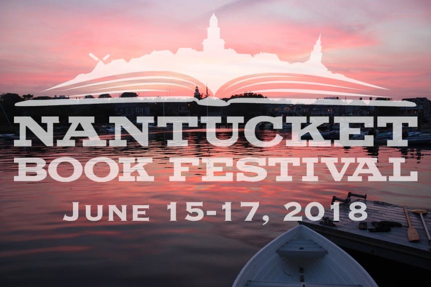 Nantucket Book Festival 2018