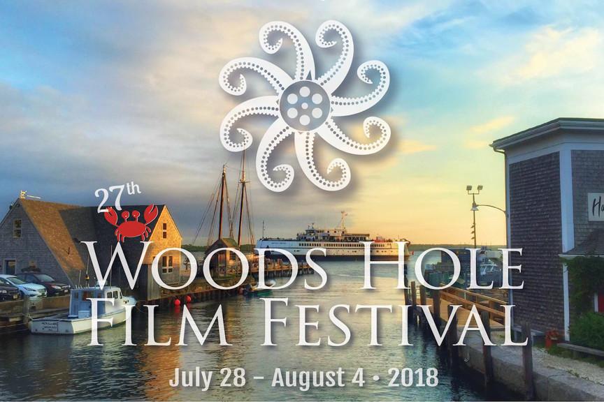 Woods Hole Film Festival 2018