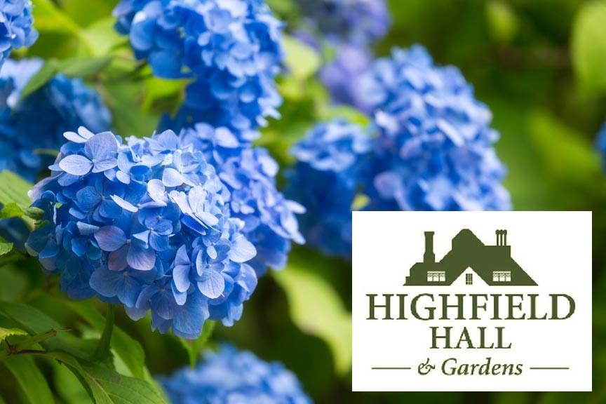 Highfield Hall & Gardens