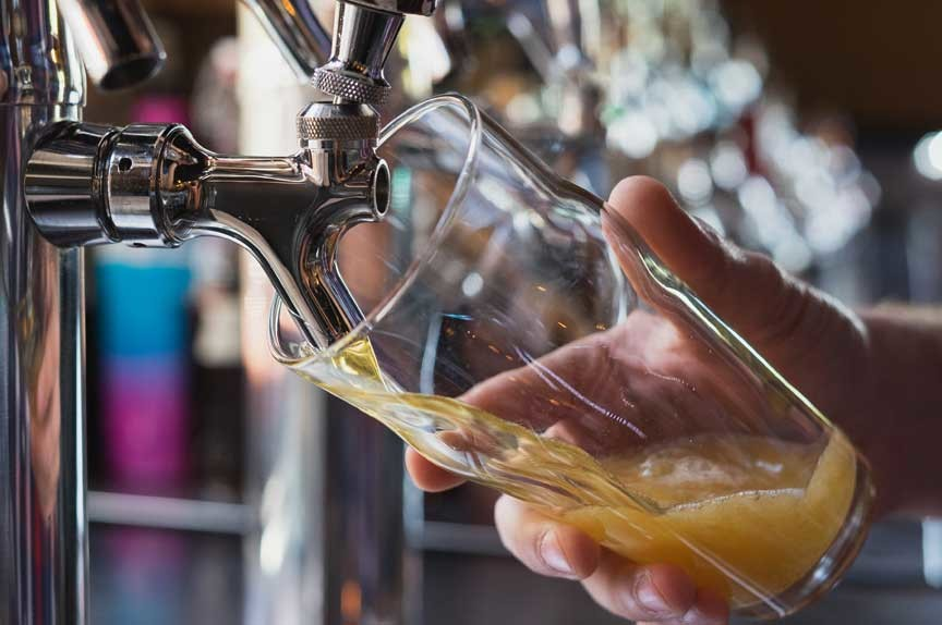 Craft Beer Breweries on Cape Cod