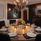 Private Dining Room is reserved for special occasions