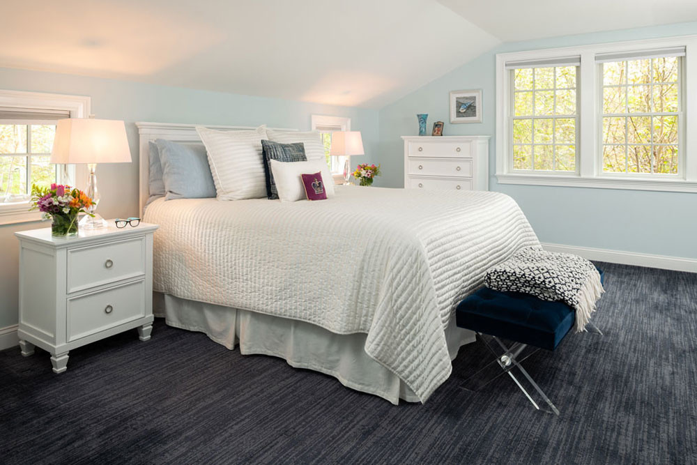 Guest Cottage Bed