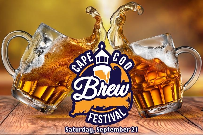 Cape Cod Brew Fest 2019
