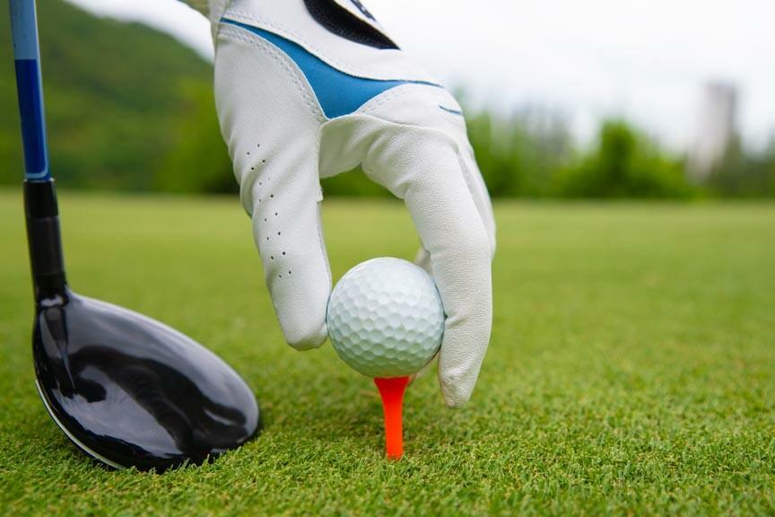 Falmouth Public Golf Courses