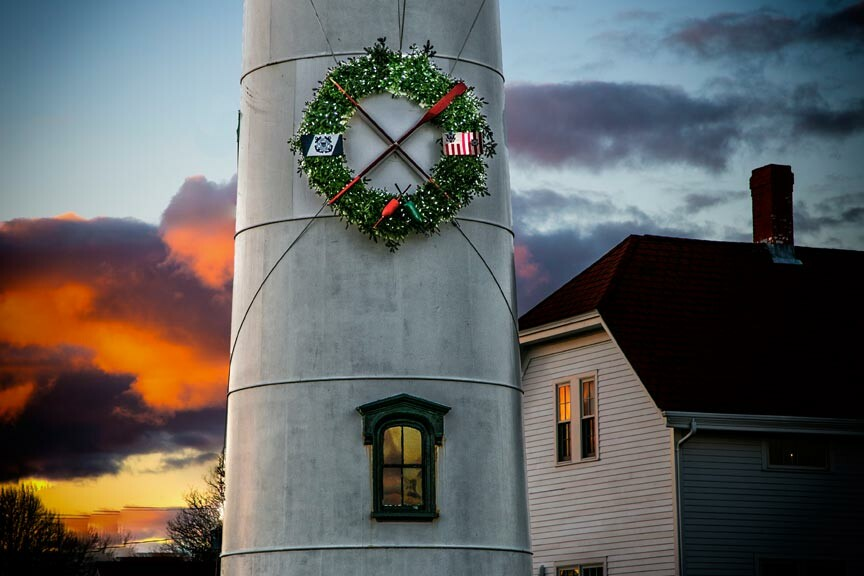 2019 Cape Cod Holiday Events