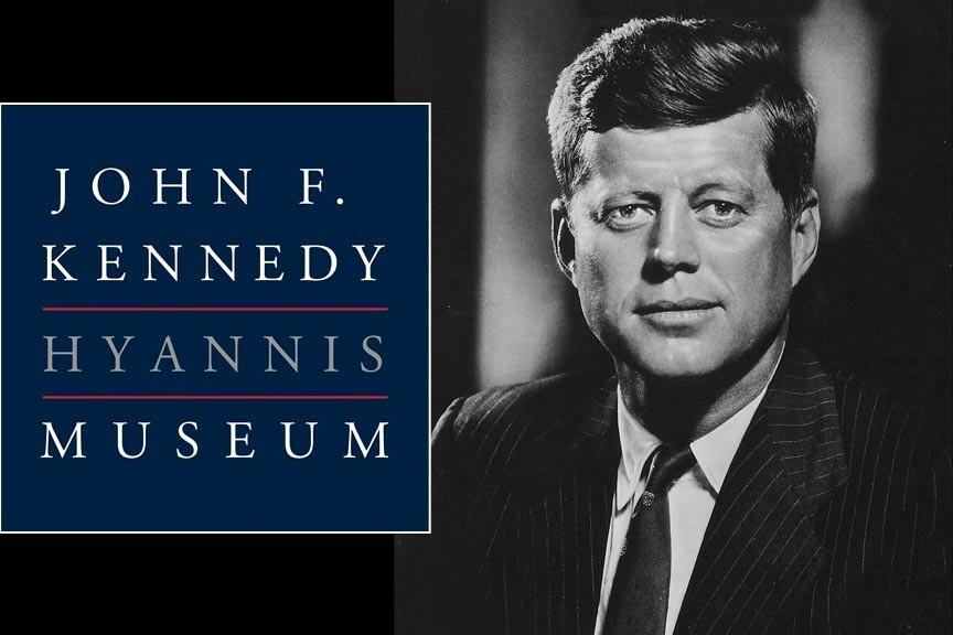 John F Kennedy Hyannis Museum